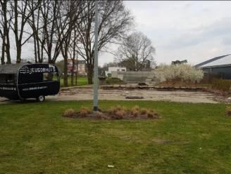 De Caravan afgebroken, maar jeugdhuis krijgt samen met hondenclub KACEZ nieuw gebouw