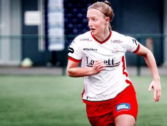 """Lotte De Wilde (Zulte Waregem): """"Na overwinning in Gent niet in de positie om te beginnen zweven"""""""