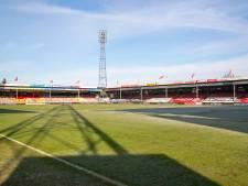 Go Ahead Eagles schept duidelijkheid over verbouwing: 'IJsseltribune en B-side tegelijkertijd'