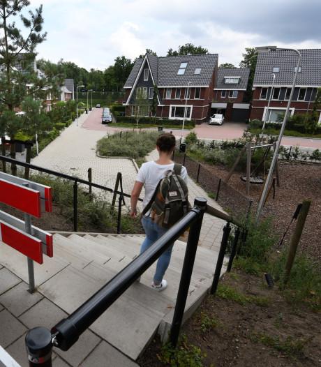 Politie spreekt met verzender brief Den Dolder: 'Geen acute dreiging'