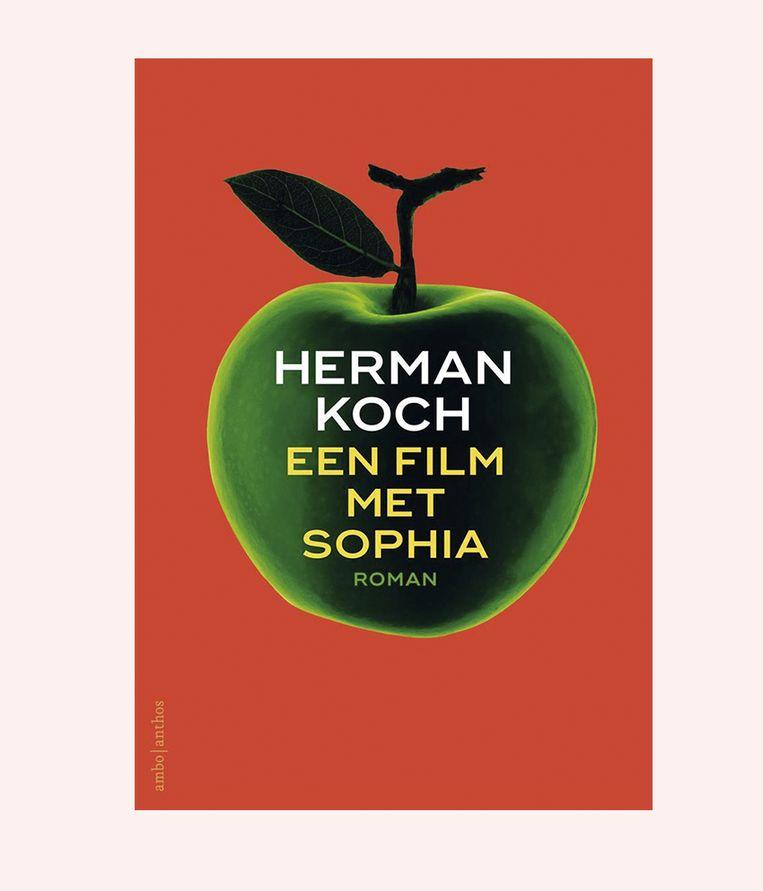 Herman Koch,Een film met Sophia. Beeld