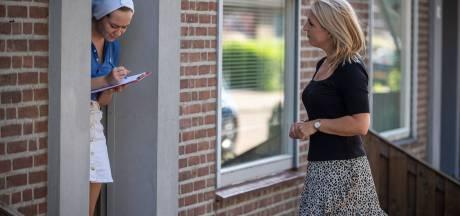 Huurders en SP Uden zoeken steun in strijd tegen sloop Area-woningen