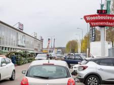Meer dan helft winkeliers Woonboulevard Veenendaal heeft geen behoefte aan koopzondag