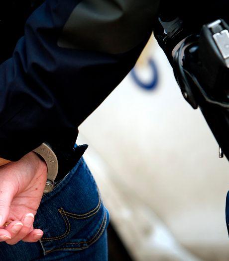 Tweede verdachte van straatroof Stadshagen aangehouden
