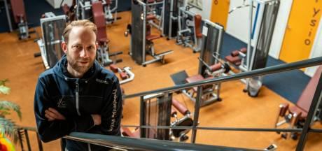 Fysiotherapeuten zien dat afspraken massaal worden afgezegd: 'Via de telefoon kan ik geen knie mobiliseren'
