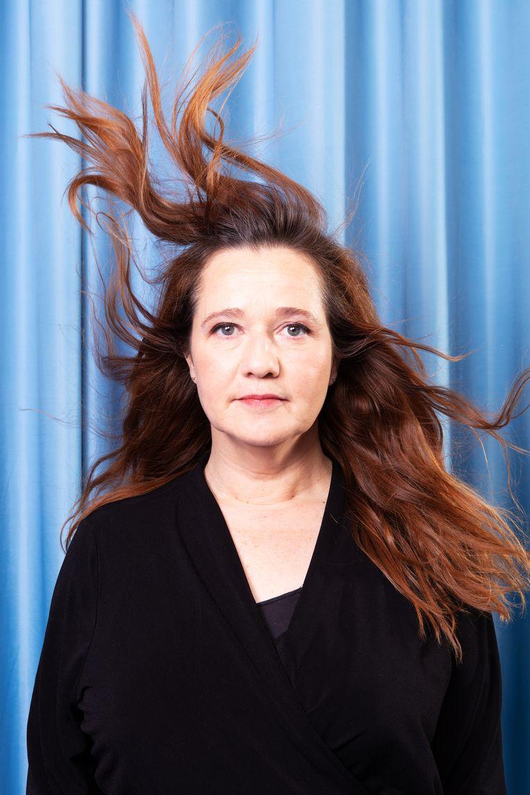 Ester Gould Beeld Jaap Scheeren