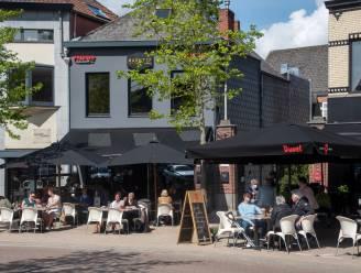 Politie tevreden over vlotte heropening van terrassen in Wetteren, Laarne en Wichelen