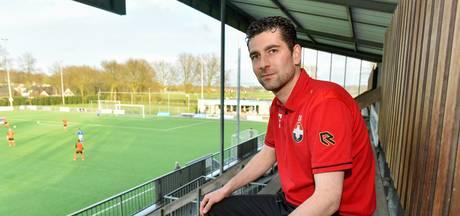 Prinsenland stelt oude bekende Uithof aan als trainer voor volgend seizoen