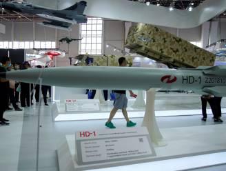 China voert in het geheim test met hypersonische raket uit en verrast daarmee VS