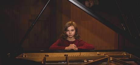Jonge talenten spelen aan beide kanten van grens: 'Pianisten vinden het heerlijk bij ons warm te lopen'