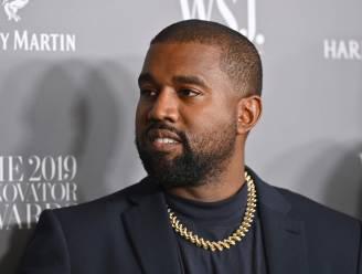 Kanye West maakt betaalbare Yeezy-kledinglijn met Gap