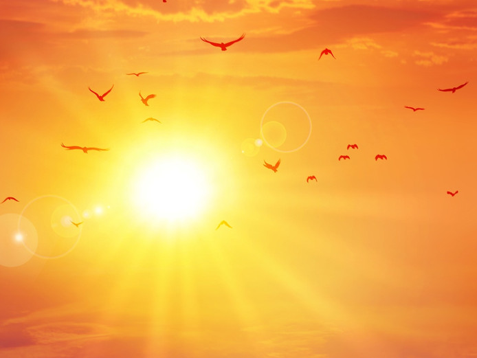 In het ontwerp van de CSW kan een huis overdag op elk moment gebruikmaken van zonne-energie.