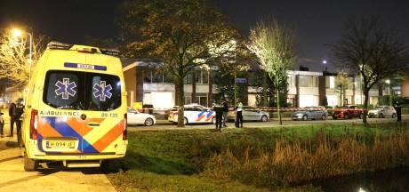 Misplaatste grap in Overvecht: politie rukt uit met groot materieel en ontruimt vijf woningen