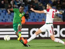 Ontbreken visa nekt nationale team Burkina Faso