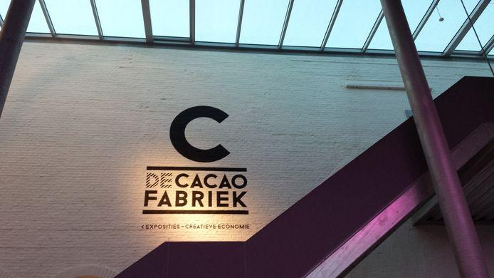 De Cacaofabriek in Helmond heeft een kunstwerk over Allah geweigerd