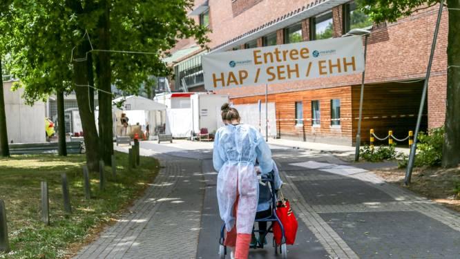 Spoedeisende hulp-bedden Meander regelmatig vol: patiënten doorverwezen naar andere ziekenhuizen