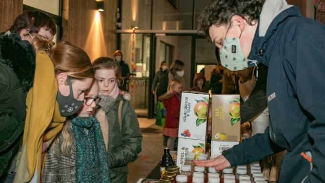 """Sint-Gillis-Waas heeft 'Buurderij': """"Hier kan je rechtstreeks bij lokale boeren kopen"""""""