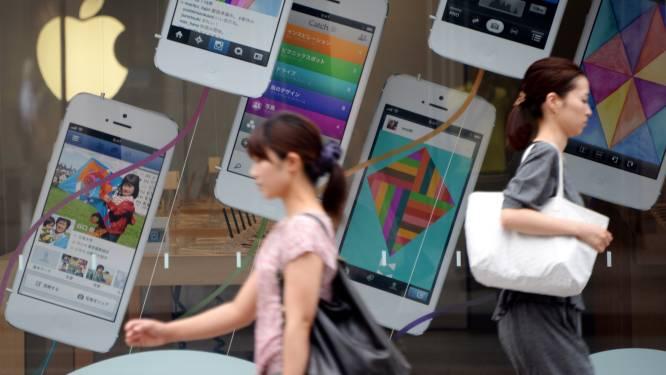 Apple kan slag slaan in China