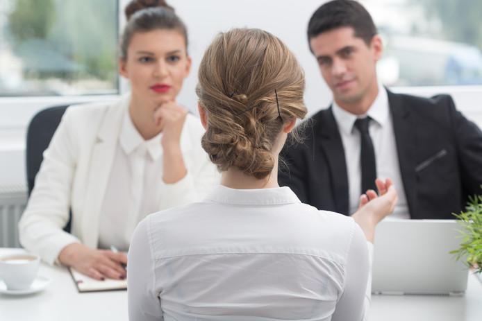 Bij de huidige gesprekken krijgt de werknemer vooral negatieve feedback te horen.