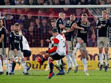 KNVB wil niet vooruit lopen op bekerfinale Ajax - Feyenoord