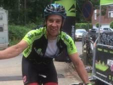 Fietsen van Vrijthof naar Vrijthof voor het goede doel in nieuw fietsevenement