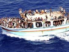 IS-terrorist opgepakt op migrantenboot Lampedusa