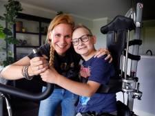 Luuk (8) werd geboren met de zeldzame aandoening CTNNB1: 'Hij was nummer dertien van de wereld'