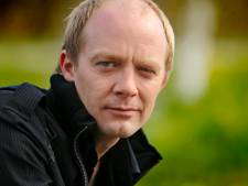 Tv-medium Derek Ogilvie komt naar Papendrecht