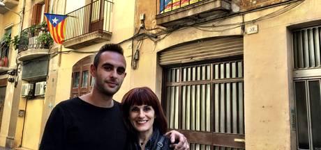 Gemertse inwoner van Barcelona maakt zich zorgen over toestand in Spanje: 'Mijn moeder groeide hier op onder een dictatuur'