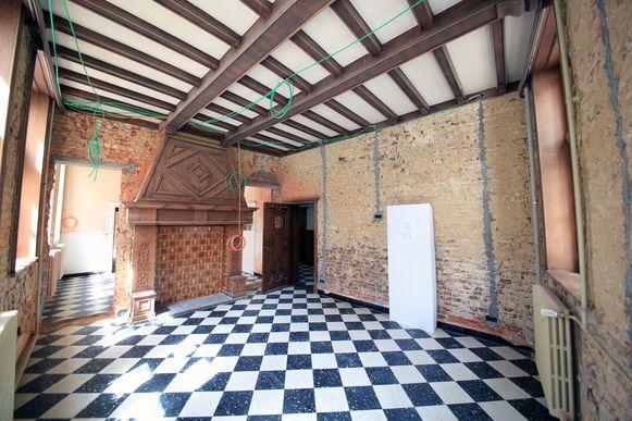 Nieuwe didactisch restaurant eert geschiedenis van school en klooster