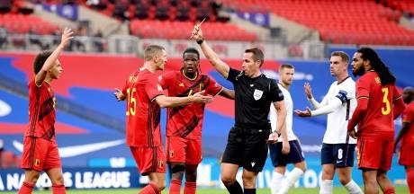 Penalty sur Henderson: Leekens prend la défense de Meunier