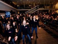 Muziekgroepen in Waalwijk willen repetitiehal bouwen