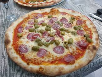 RESTOTIP. Pizzeria Sardinia in Eeklo: 50 soorten gemaakt met liefde voor het vak