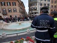 Wiegel: wij moeten schade in Rome vergoeden
