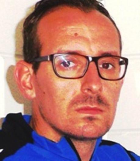 Mark Horsman langer bij Sportclub Brummen