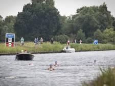 Openwaterzwemmers leggen lat steeds hoger, maar 'in het westen populairder'