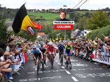 Column Thijs Zonneveld | Het wereldkampioenschap in Leuven was het mooiste dat ik in járen zag