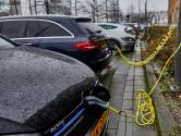 Provincie trekt de knip voor laadpalen in Dordrecht