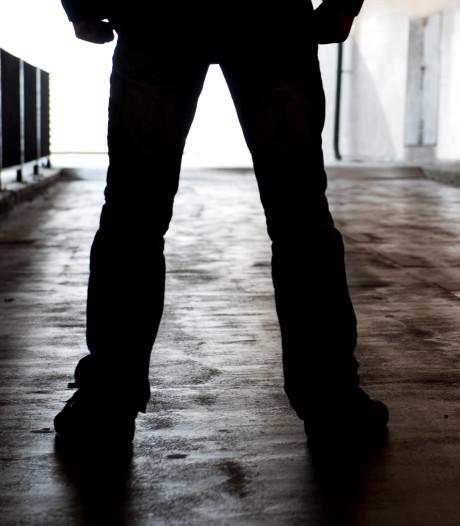Politie zoekt slachtoffer van poging tot beroving op de Kerkweg