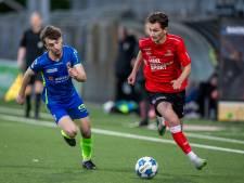 Samenvatting | Helmond Sport knokt zich naar een punt tegen TOP Oss