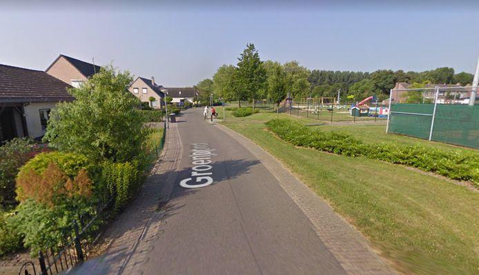 Groenoord in Sluiskil.