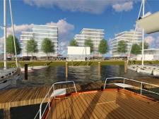 Plannen Ketelhaven 'megalomaan'