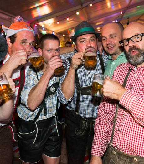 Oktoberfest in de knel door verkoop terrein Roelofarendsveen