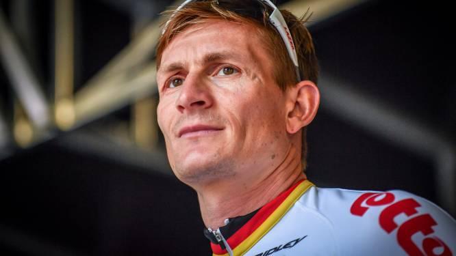 André stopt ermee: zegekoning Greipel gaat na dit seizoen met wielerpensioen