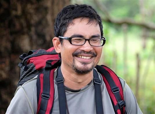 Ivan Sarenas