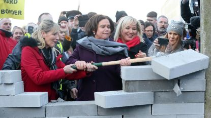 Sinn Fein: binnen 5 jaar referendum over herenigd Ierland