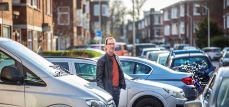 In deze Haagse buurten is de parkeerellende het grootst