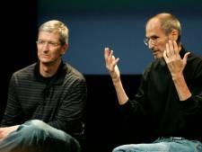 L'ombre de Steve Jobs plane sur la keynote d'Apple