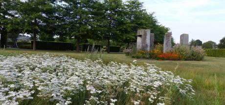 Leijsenakkers opent natuurbegraafplaats per 1 juni