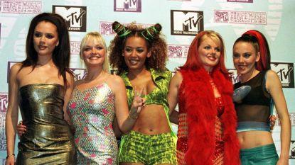 Dan tóch: er komt een reünie van de Spice Girls